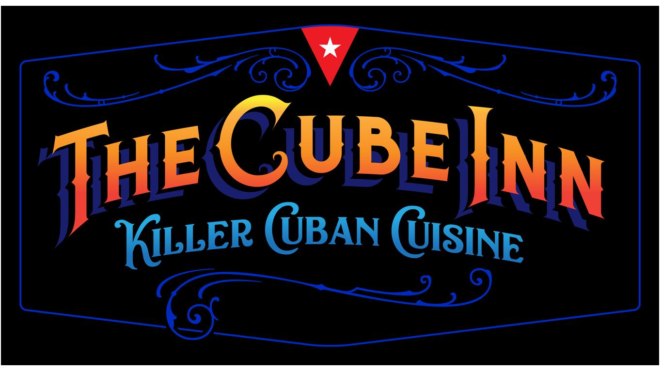The Cube Inn / Cuban Restaurant / Bar / Killer Cuban Cuisine / 22 Main St., Tarrytown, Westchester, New York, https://thecubeinn.net